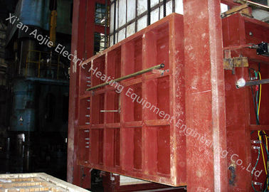Annealing Furnace Brazing Equipment , Industrial Furnace Brazing Aluminum